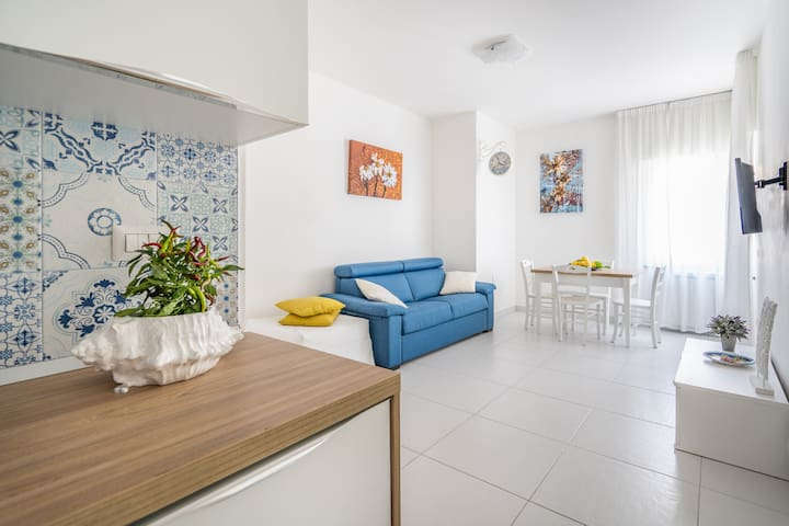 Smiling Apartments Vico Equense - Sapphire