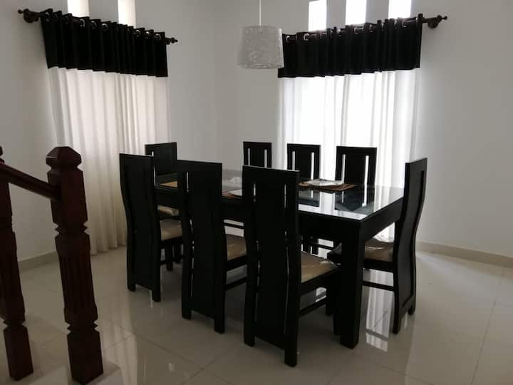 Entire Vila All comfort and furniture ,free wifi