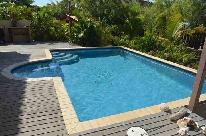 The best villa in Rhodes