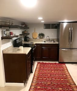 Brand New Lower level Apartment