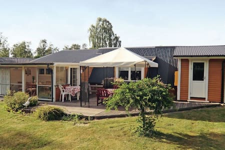 3 Bedrooms Home in  #1 - Sölvesborg - Huis