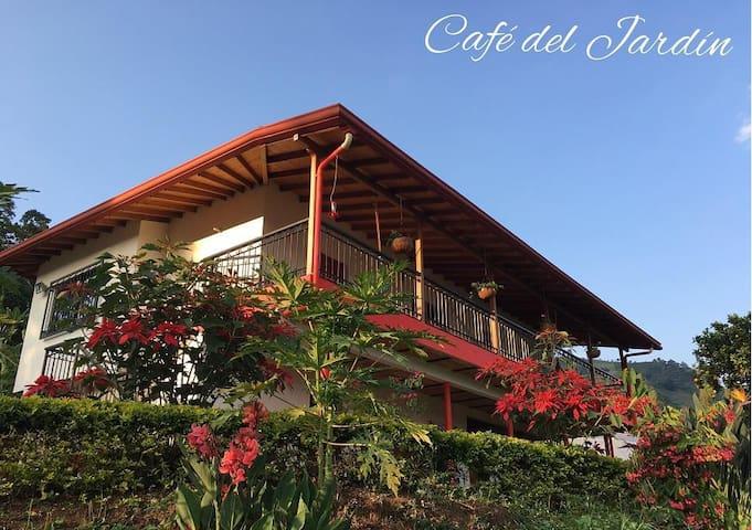 Café del Jardín - p2