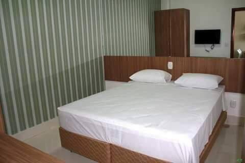 APART HOTEL EM CALDAS NOVAS ENCONTRO DAS ÁGUAS