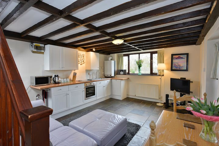 Orchard Cottage - Thorney - Pis