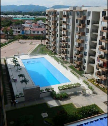 Apartamento en Girardot - Ricaurte - Apartment