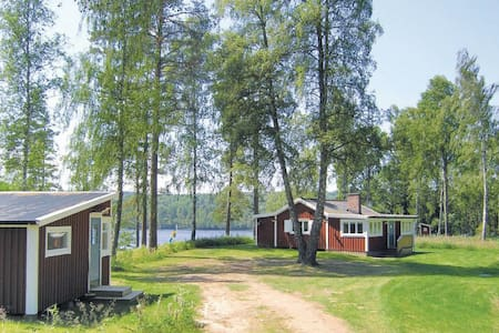 3 Bedrooms Home in Mullsjö - Mullsjö