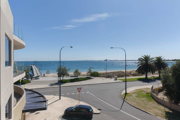 Beachside delight - Rockingham - Apartemen