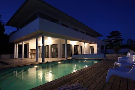 Magnifique Villa Architecte Vue Mer - Vaux-sur-Mer