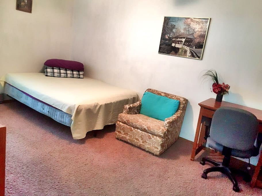 Friendly and clean condo - Apartments for Rent in Iowa