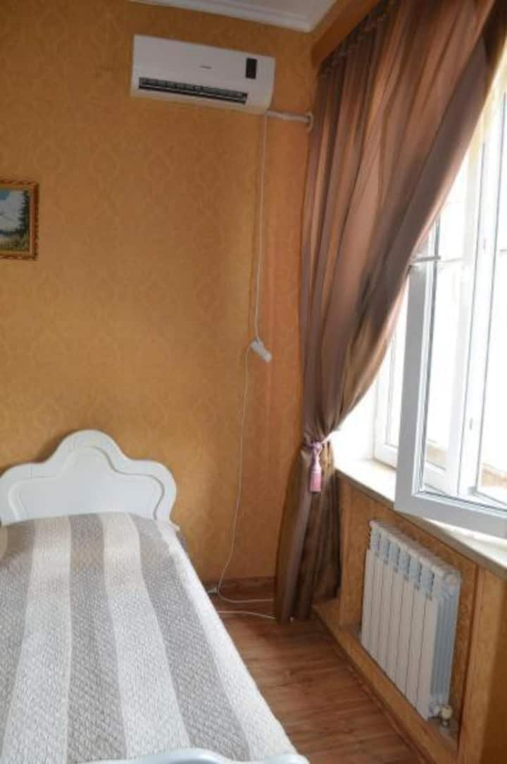 Hotel Brothers N202 Double Room