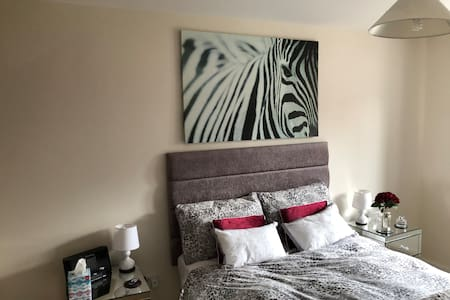 Delightful Double Room