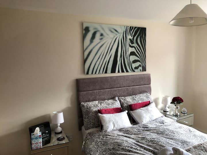 Delightful Double Room