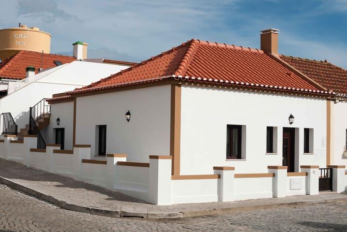 WestSide beach House.