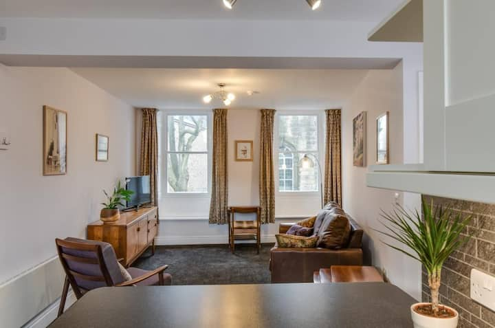 The Glassworks Apartments - Apartment 1