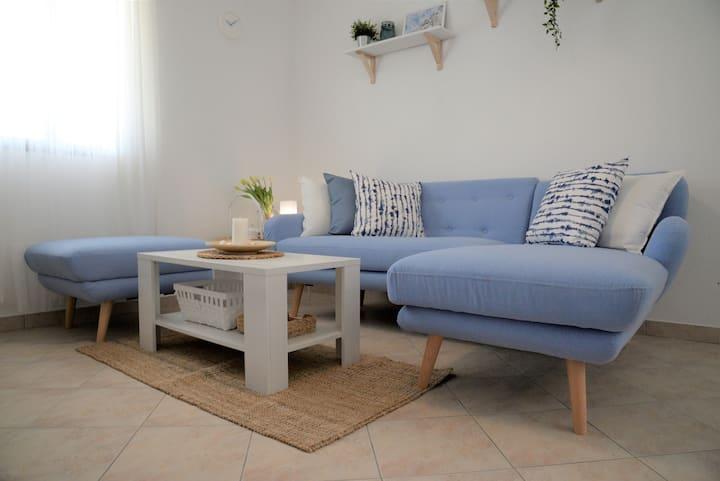 Casa di Felicita (Happy Home)