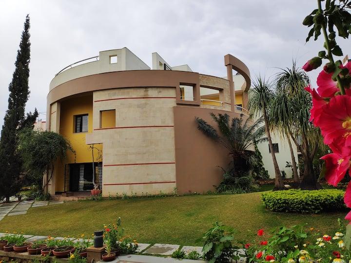 Yuga Homestay Jaipur