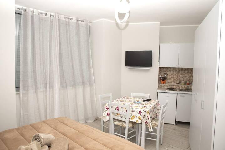 Appartamento Ischia