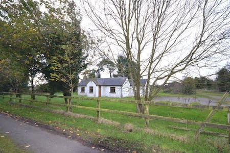 Cosy Cottage in the country.  35 mins to Dublin