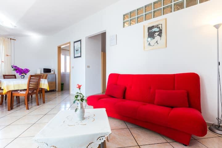 Croazia Apartment 10 meters from sea