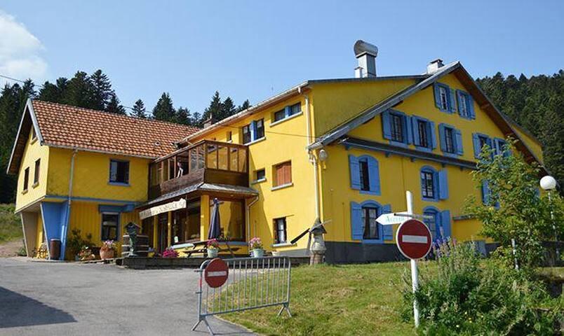 Appartement 10/12 pers. 10min de Gérardmer - Ban-sur-Meurthe-Clefcy - Apartemen