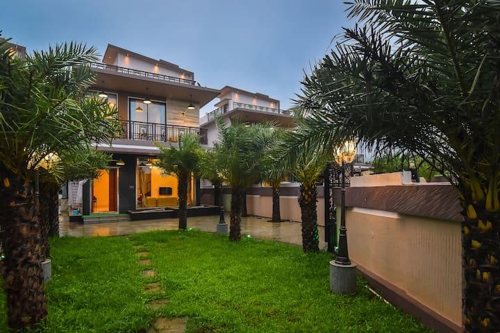 Leisure Villa 3