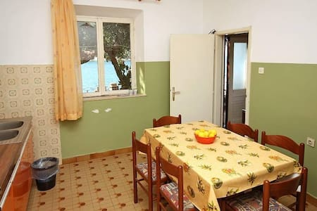 One bedroom apartment near beach Prožurska Luka, Mljet (A-616-a) - Prožurska Luka - Διαμέρισμα