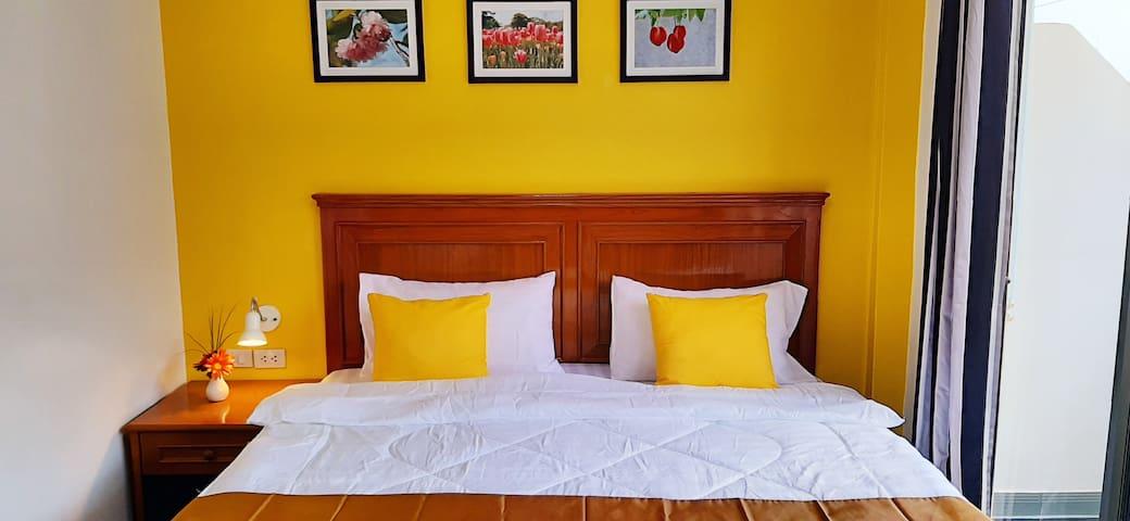 Sala Bua Room - Sweet Double Room