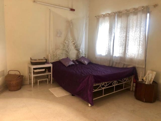 Spacious bedroom @ 80 feet road, RMV 2nd stage