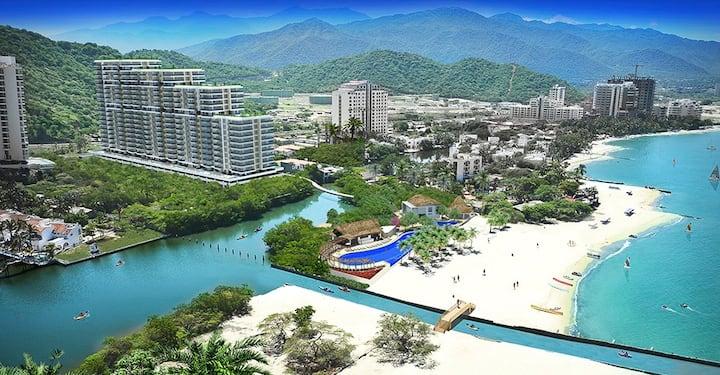 Samaria Club Playa- Apartamento Vista Magica 774*