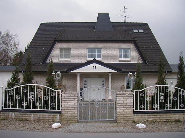 Ferienwohnung Landhaus Bauer 2 - Voerde - Daire
