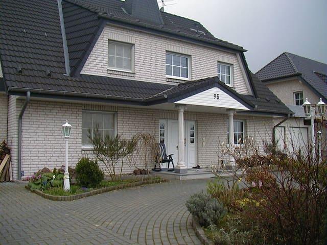 Ferienwohnung Landhaus Bauer - Voerde - Daire