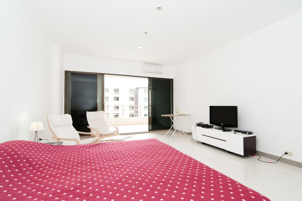 chambre 2 - bedroom 2