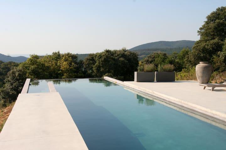 Bonnieux   amazing house - Bonnieux - Casa