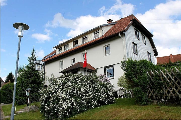 Entire House - South Black Forest - Grafenhausen - Rumah
