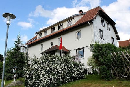 Entire House - South Black Forest - Grafenhausen - Haus