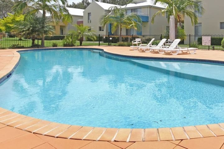 Surfside Retreat - your relaxing getaway