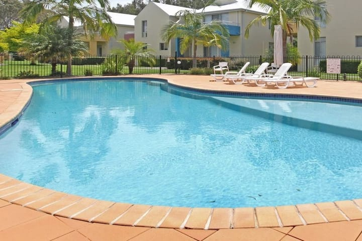 Surfside Retreat - your relaxing getaway...