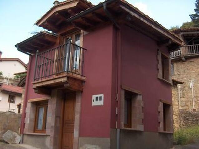 Casuca en Frama- Potes ( Picos de Europa ) - Potes - Casa