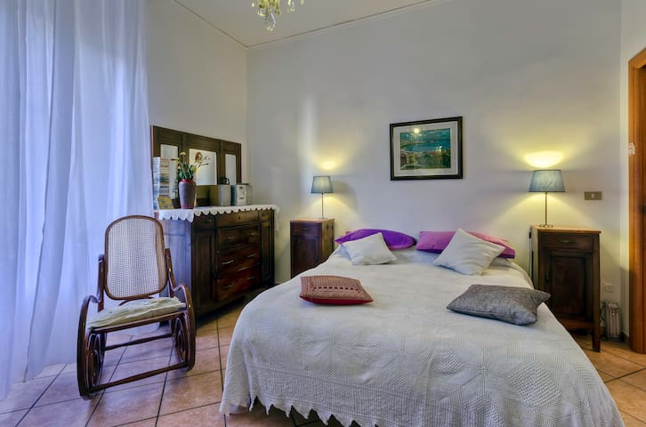 Bed and Breakfast Sant'Elmo Bianca - Neapel - Bed & Breakfast