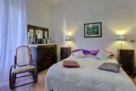Bed and Breakfast Sant'Elmo Bianca - Naples - Bed & Breakfast