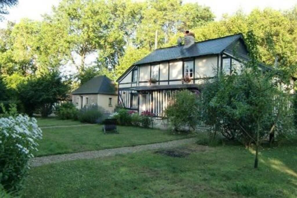 Maison & Annexe