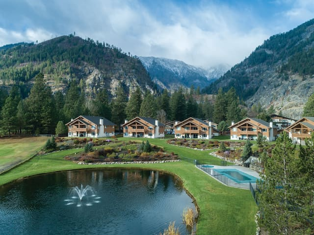 Worldmark Leavenworth New Years NEW LISTING WOW! 2