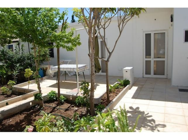 Salento - 50 m from the beach - Idrovore - Appartement