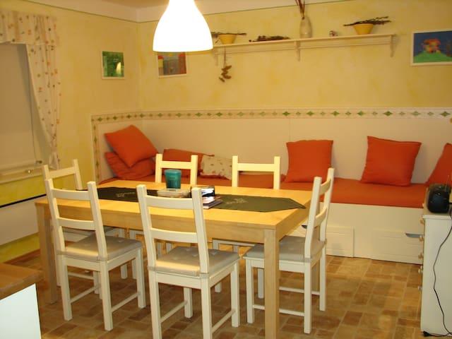Great apartment in Rogaška Slatina - Rogaška Slatina - Pis