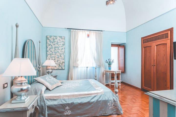 Lubra Casa Relax - Triple room