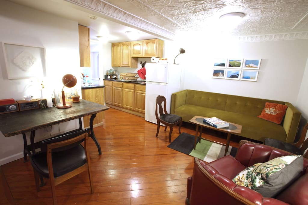 2 Bedroom Apt In Brick Townhouse Apartments For Rent In