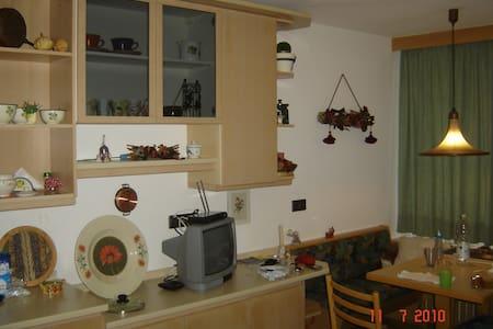 Appartamento luminoso in zona tranquilla - Villini dell'Alpe - Apartamento