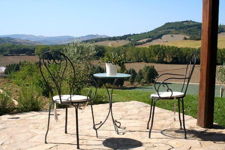 Umbria Le Logge - Todi - House
