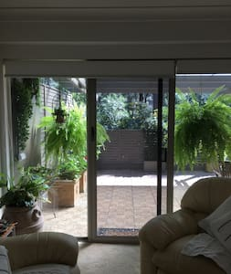 Peaceful & relaxing - great place - Macquarie Park - 別荘
