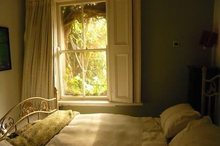 Charming, Quirky, Victorian house  - Dublin